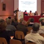 """Servizio sull'evento """"protagonisti della propria vecchiaia"""" svoltosi a Zugliano"""