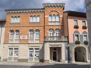 Anteas di Villa Santina