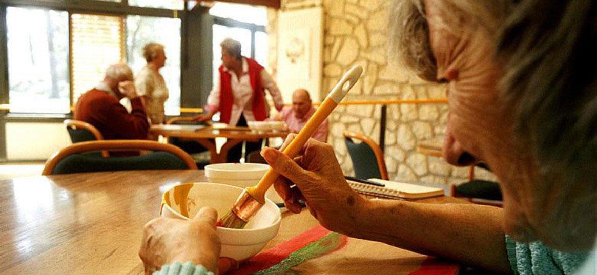 Servizi agli anziani da ANTEAS Friuli