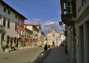 Anteas, Gradisca D'Isonzo