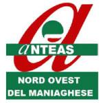 Logo Anteas Maniago